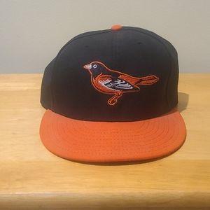 Men's MLB Baltimore Orioles Team Hat